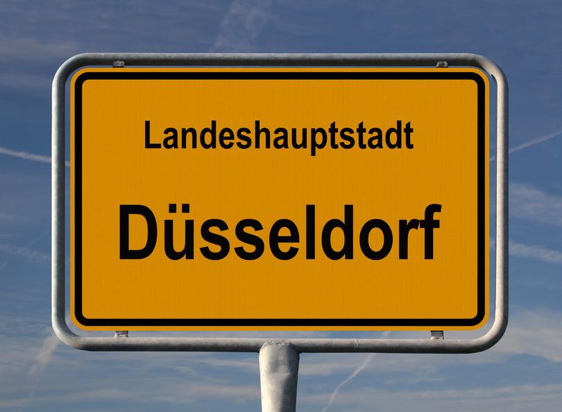 DÅsseldorf